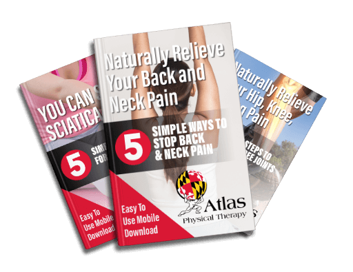 physical therapy ebook Glen Burnie, MD